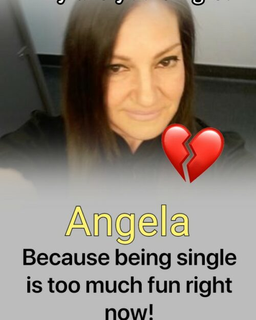 Angela Speed