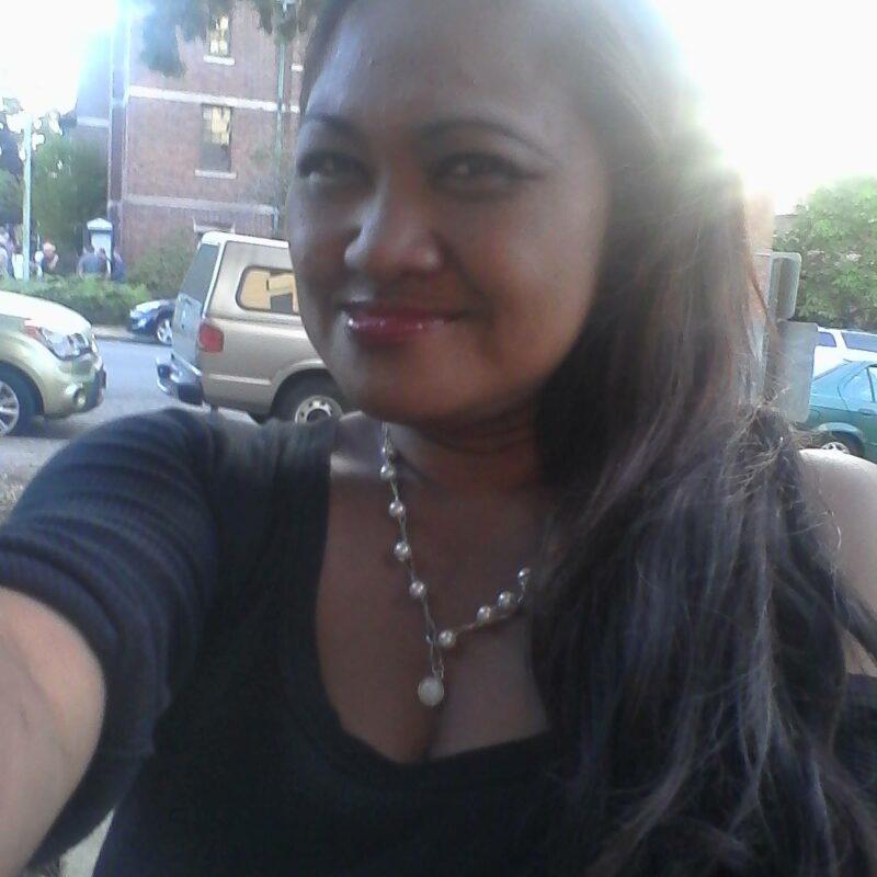 Marie Johnson 2