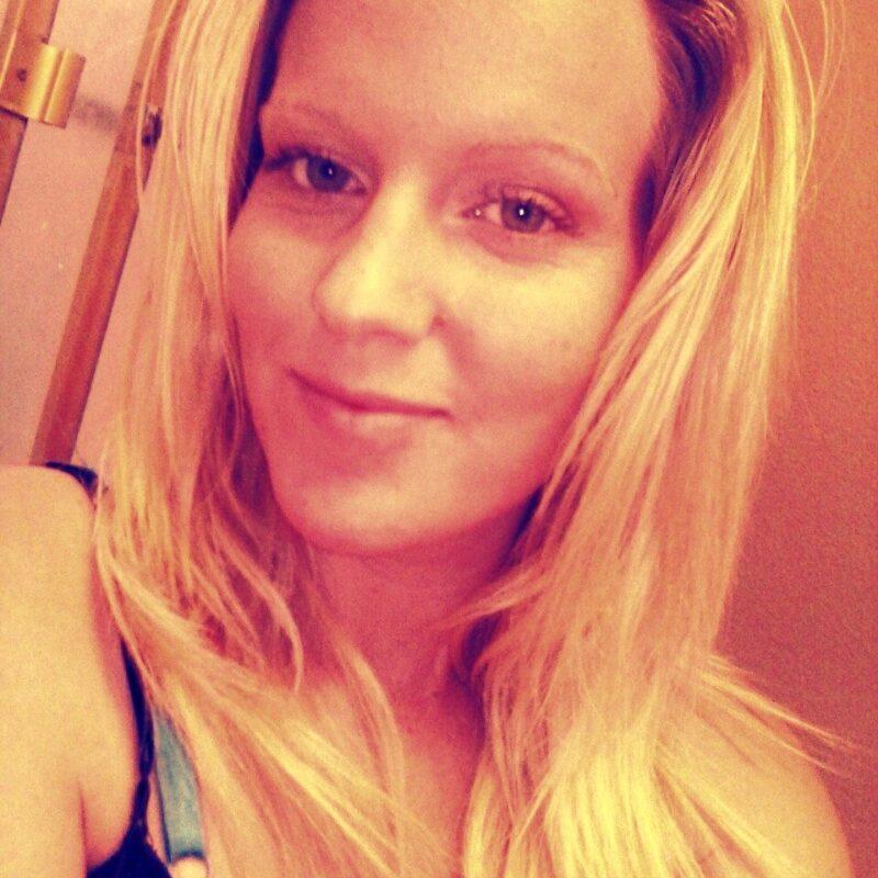 Allison haley 3
