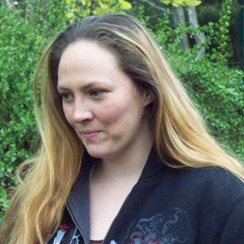 Ashley Barry