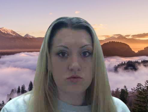 Ashley Svenson