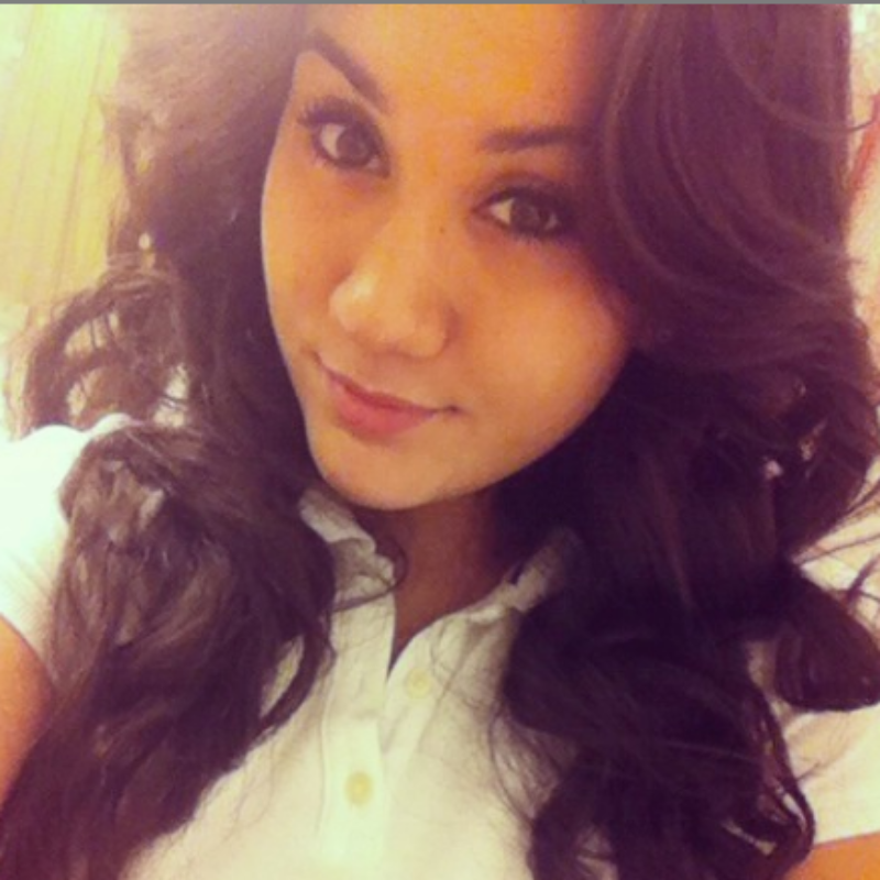 Kayla Mendoza 6