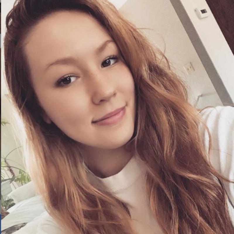 Kerianne Edlund  the inmate penpal