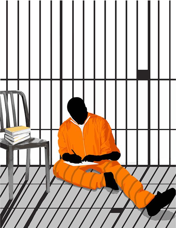 inmate pen pal